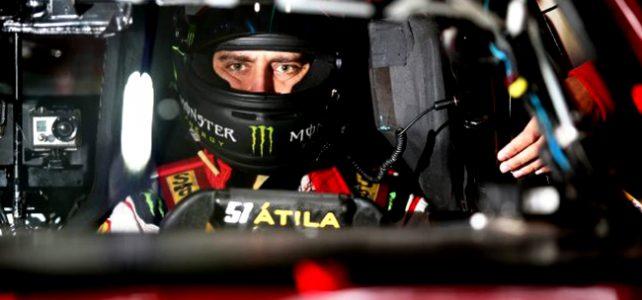 BATE PAPO NAS PISTAS – Piloto da Shell Racing, conheça um pouco mais sobre Átila Abreu – 2016