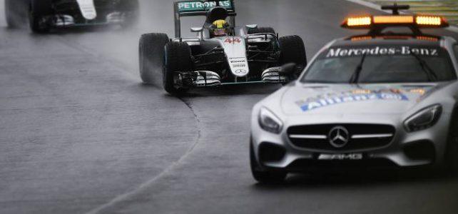 F1 GP Brasil 2016 – Interlagos