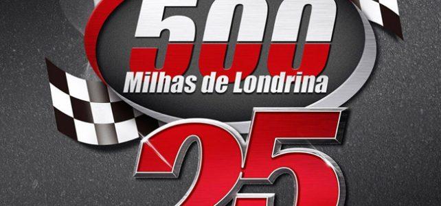 500 MILHAS LONDRINA – VEM AÍ, a 25º edição das 500 Milhas de Londrina – 2016