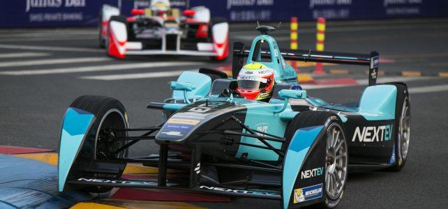 FÓRMULA E – Conheça mais sobre a categoria que pode ser o destino de Felipe Massa em 2017