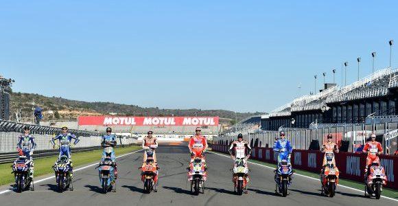 MotoGP 2017 – Eles voltaram!