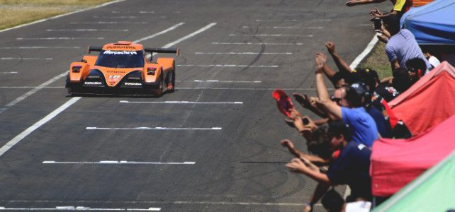 ENDURANCE – Impecável o protótipo MCR Lambo da Mottin Racing vence as 12H de Tarumã – 2016