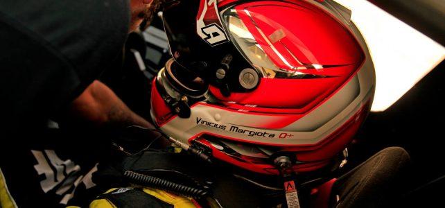 SPRINT RACE – Vinicius Margiota se consagra o grande campeão na categoria GP – 2016