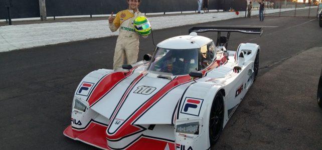 ENDURANCE – Protótipo MR 18 conquista a pole nas 12 Horas de Tarumã – 2016