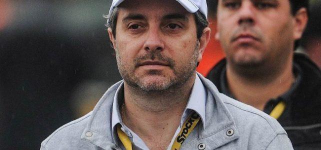 STOCK CAR – Mudança na VICAR: Sai Maurício Slaviero, entra Rodrigo Mathias – 2017