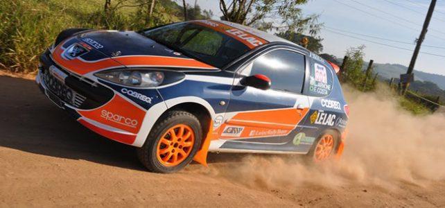 RALLY – Confirmada a 1ª etapa dos campeonatos Paulista e Paranaense de Rally – Holambra/SP – 2017