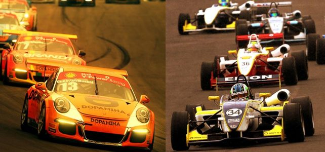 F3 BRASIL – Categoria deixa VICAR e vira evento suporte da Porsche GT3 Cup Challenge – 2017