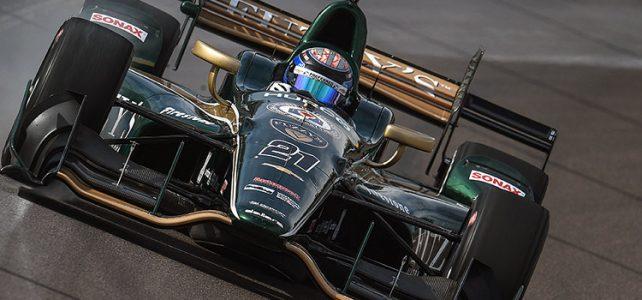 FÓRMULA INDY – Resultados do segundo de dia de testes (11/02/2017) – Phoenix Raceway – 2017