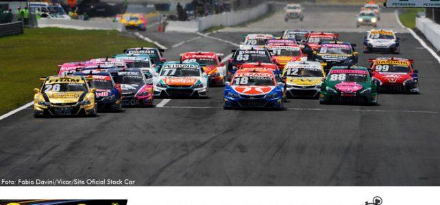 STOCK CAR – Mercado de pilotos – Definições das equipes – Contratações – 2017