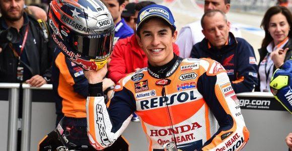 MotoGP 2017 – GP Américas – Treino de Classificação
