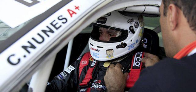 BATE PAPO NAS PISTAS – Estreante na Mercedes Benz Challenge, conheça Marcelo Nunes – #BONUS500K