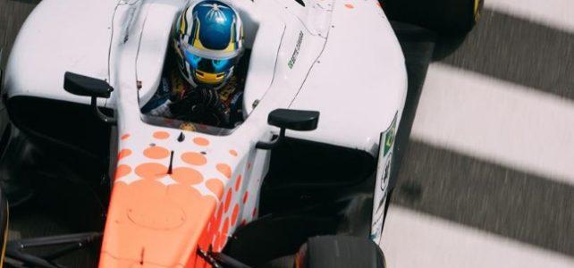 FÓRMULA 2 – GP2 muda de nome e assume FIA Fórmula 2 – 2017