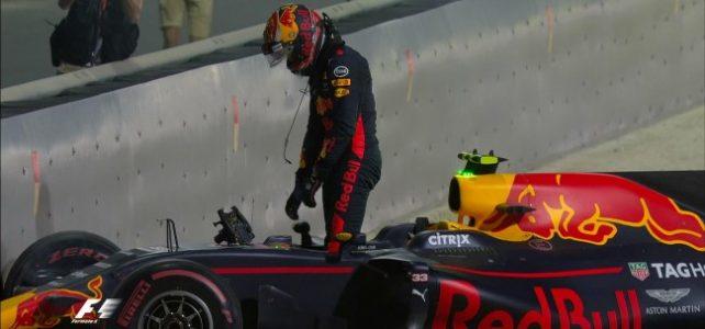 FÓRMULA 1 – Max Verstappen x Felipe Massa – Não foi o conteúdo e sim a forma!