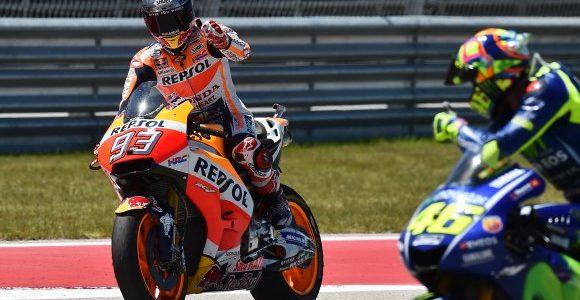 MotoGP – GP das Américas – Mudou tudo! Quase tudo.