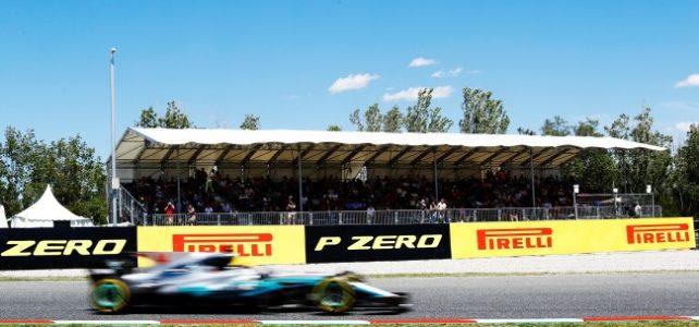 FÓRMULA 1 – O que disseram os pilotos após a classificação do GP da Espanha 2017?