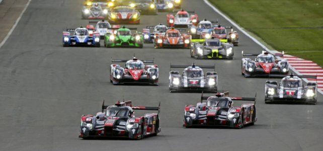 WEC – [TDT em Le Mans] Sarthe e a história da prova
