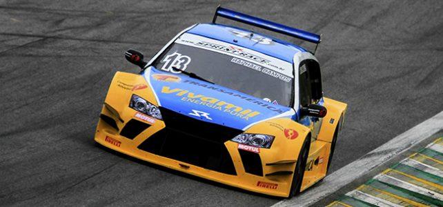 SPRINT RACE – Raphael Campos supera imprevisto e conquista pódio em Interlagos – 2017