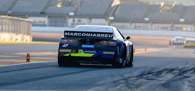 NASCAR EURO – Marconi Abreu prevê um final de semana emocionante em Brands Hatch – 2017