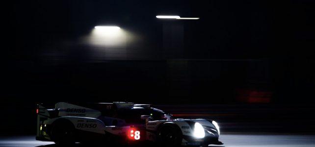 WEC – Le Mans e Toyota definitivamente não combinam
