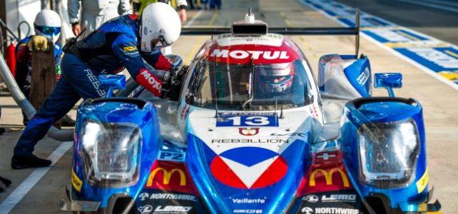WEC – 24 HORAS DE LE MANS – Do céu ao inferno: Nelsinho Piquet perde pódio em Le Mans – 2017