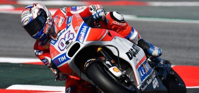 MOTO GP – Resultado Final – 7ª Etapa – Catalunha/Barcelona – 2017