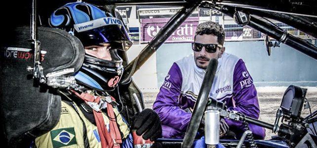 BR DE TURISMO – Raphael Campos conta os segundos para a Corrida do Milhão – 2017