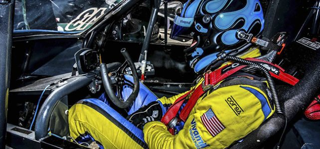 SPRINT RACE – Raphael Campos de ponta a ponta em Interlagos – 2017
