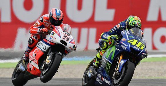 MotoGP – Resultado Final – Assen – 2017
