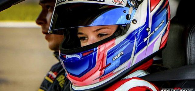 SPRINT RACE – Revelação do Super Drift Brasil fará estreia na badalada Guest Race em Interlagos – 2017