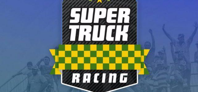 """SUPER TRUCK RACING – Vem aí uma """"velha"""" novidade nas pistas!"""