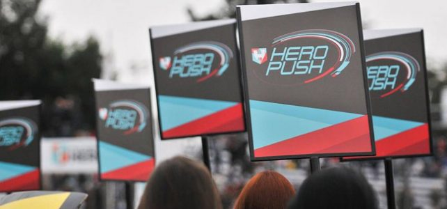 STOCK CAR – Corra! Corra! Está aberta a votação para o HERO PUSH – 6ª Etapa Curvelo/MG – 2017