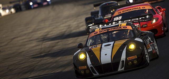 ENDURANCE BRASIL – Stuttgart Motorsport soberana em Interlagos – 2017