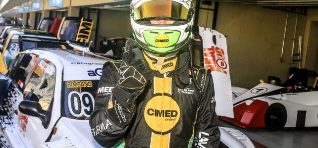 SPRINT RACE – Pietro Rimbano é pole na Guest Race – 2017