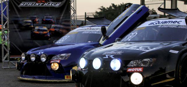 SPRINT RACE – Allam Khodair é o mais rápido nos treinos para GUEST RACE – 2017