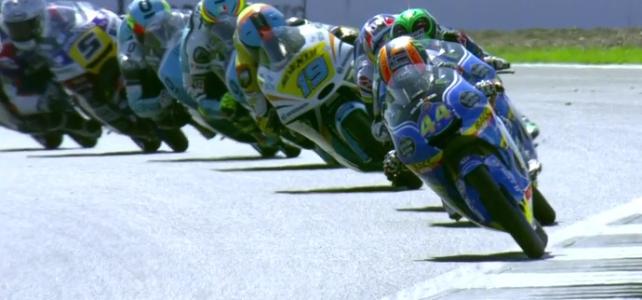 Moto3 – Resultado Final – GP Inglaterra – Silverstone – 2017
