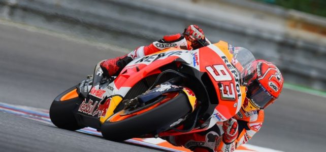 MOTO GP – GP da Áustria / Red Bull Ring – Programação, Horários e Transmissão – 2017