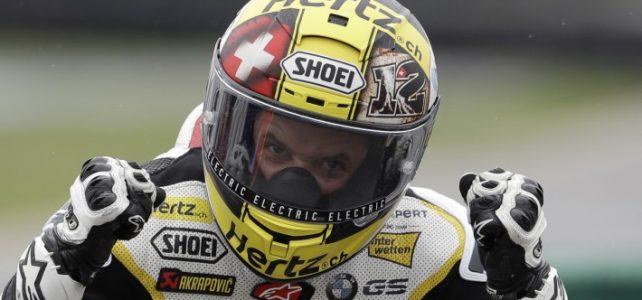 Moto2 – Thomas Luthi como um relógio suíço – GP República Tcheca/Brno – 2017