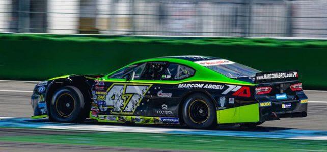 NASCAR – Marconi Abreu perto de levar o Brasil a mais uma grande conquista no automobilismo mundial – 2017