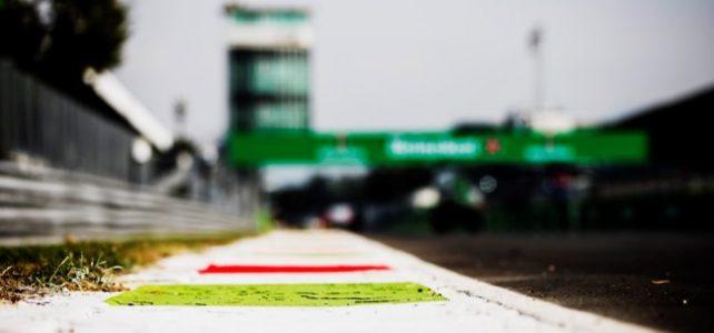 FÓRMULA 1 – Programação, horários e transmissão – GP da Itália – Monza – 2017