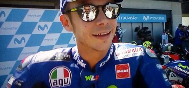 MotoGP – Meu nome é Rossi, Valentino Rossi – Aragón – 2017