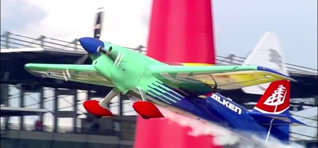 Red Bull Air Race – Resultados – Etapa Alemanha / Lausitzring – 2017