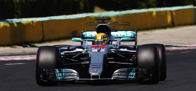 FÓRMULA 1 – Resultado Final – GP da Itália – Monza – 2017