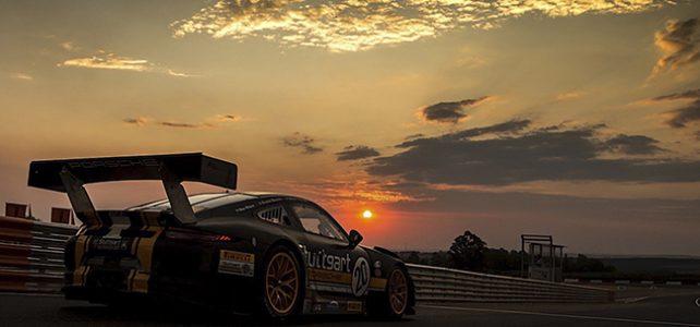 ENDURANCE – Stuttgart Motorsport é campeã do DOPAMINA Endurance – 2017