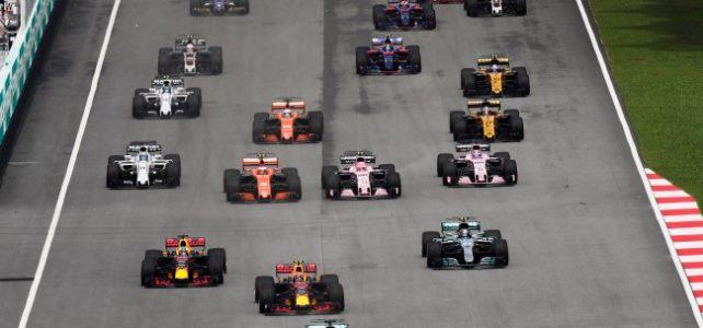 FÓRMULA 1 – Após os 2 carros da Ferrari apresentarem problemas e uma boa recuperação de Vettel, como fica a classificação do mundial?