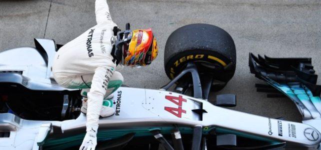 FÓRMULA 1 – Resultado Final – GP do Japão – 2017