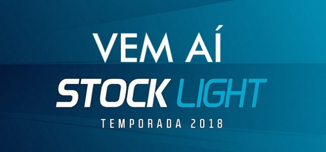 STOCK CAR LIGHT – Sai o Brasileiro de Turismo e volta a Stock Light – 2018