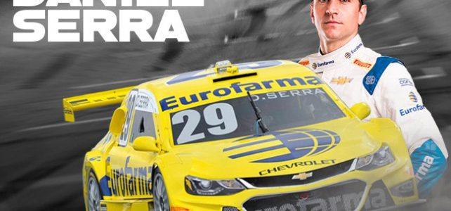 STOCK CAR – Resultado Final – Daniel Serra é o campeão – Interlagos/SP – 2017