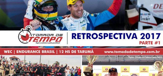 RETROSPECTIVA 2017 – PARTE 1 – Os grandes campeões e vencedores do esporte a motor em 2017!