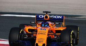Carro McLaren 2018 - Foto: Site Oficial McLaren