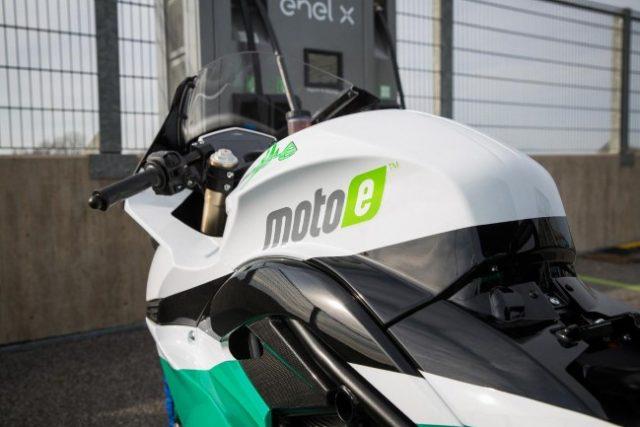 MotoE - Foto: MotoGP.com